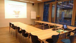 Rechtschreib-Seminare