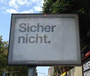 Sicher_nicht_klein