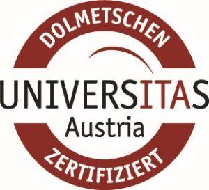 Zertifizierung für Dolmetschen, Österreich
