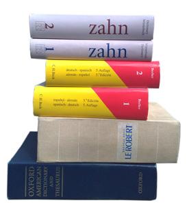 Übersetzungen Wien, Englisch, Spanisch, Französisch